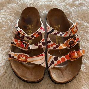 Birkenstock Papillion Sandals 39/9
